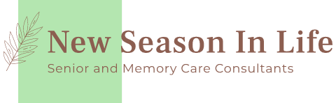 New Season in Life logo - Senior and Memory Care Consultants