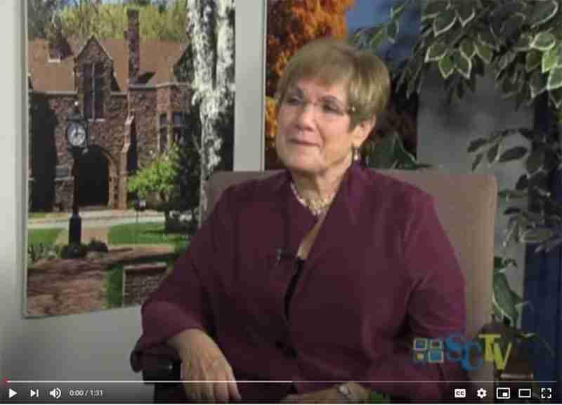 Susan Levine video